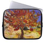 Vincent Van Gogh Mulberry Tree Fine Art Painting Laptop Computer Sleeve
