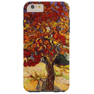 Vincent Van Gogh Mulberry Tree Fine Art Painting Tough iPhone 6 Plus Case
