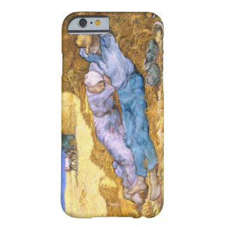 Vincent van Gogh | Noon, The Siesta, after Millet Barely There iPhone 6 Case