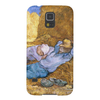 Vincent van Gogh | Noon, The Siesta, after Millet Case For Galaxy S5