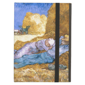 Vincent van Gogh | Noon, The Siesta, after Millet iPad Air Covers