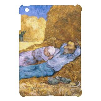 Vincent van Gogh | Noon, The Siesta, after Millet iPad Mini Cases