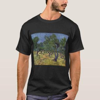 Vincent van Gogh - Olive Grove T-Shirt