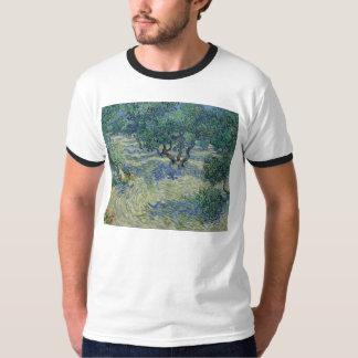 Vincent van Gogh - Olive Orchard T-Shirt