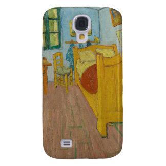 Vincent Van Gogh - Paris Room Galaxy S4 Covers