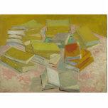 Vincent van Gogh - pilas de novelas francesas Esculturas Fotográficas