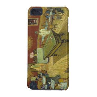 Vincent van Gogh - pintura de la sala de billar