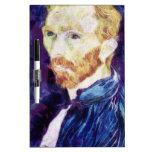 Vincent van Gogh Pizarras Blancas