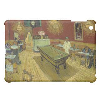 Vincent Van Gogh - Pool Hall Painting iPad Mini Cover