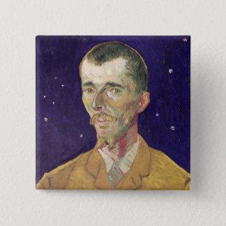 Vincent van Gogh   Portrait of Eugene Boch  1888 Button