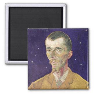 Vincent van Gogh   Portrait of Eugene Boch  1888 Magnet