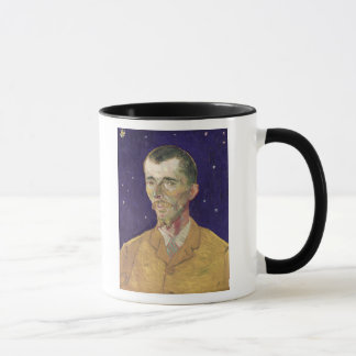 Vincent van Gogh   Portrait of Eugene Boch  1888 Mug