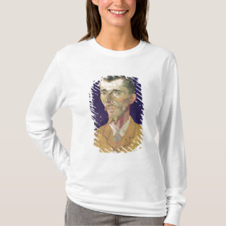 Vincent van Gogh   Portrait of Eugene Boch  1888 T-Shirt