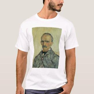 Vincent van Gogh | Portrait of Superintendant T-Shirt