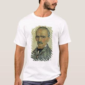 Vincent van Gogh   Portrait of Superintendant T-Shirt