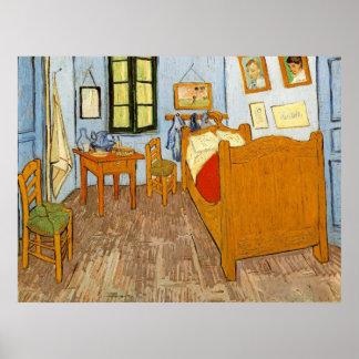 Vincent van Gogh Póster