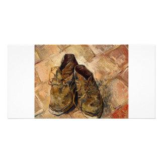 Vincent Van Gogh Products & Designs! Card