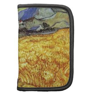 Vincent Van Gogh Reaper Organizers
