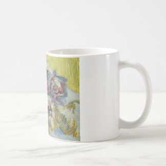 Vincent van Gogh - Red Cabbages and Onions Coffee Mug