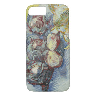 Vincent van Gogh - Red Cabbages and Onions iPhone 8/7 Case