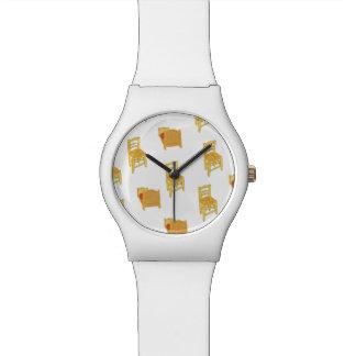 Vincent van Gogh Reloj