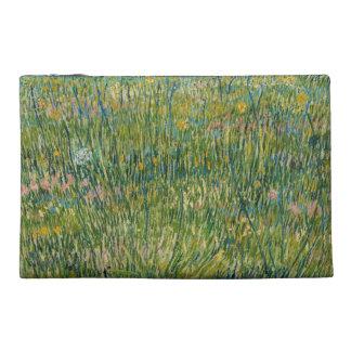 Vincent van Gogh - remiendo de la hierba
