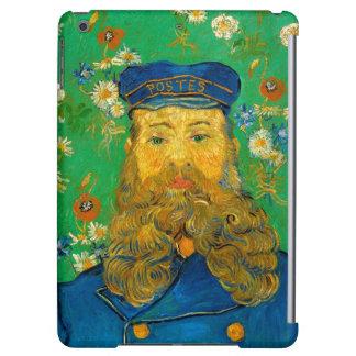 Vincent van Gogh - retrato de José Roulin