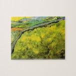 Vincent van Gogh - rompecabezas de la pared