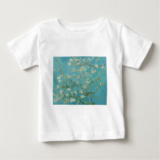 Vincent Van Gogh's Almond Blossoms Baby T-Shirt