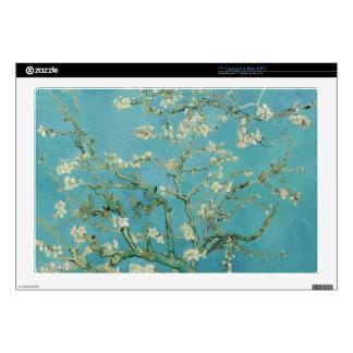 Vincent Van Gogh's Almond Blossoms Decals For Laptops