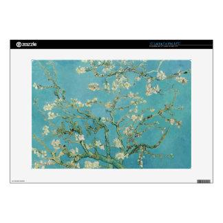 "Vincent Van Gogh's Almond Blossoms Skins For 15"" Laptops"