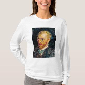 Vincent van Gogh | Self Portrait, 1887 T-Shirt