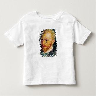 Vincent van Gogh | Self Portrait, 1887 Toddler T-shirt