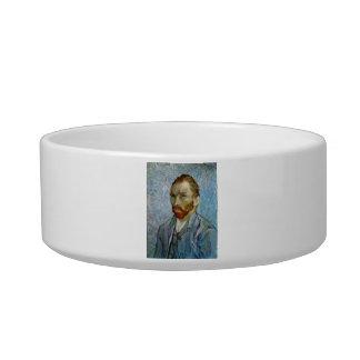 Vincent Van Gogh Self Portrait Bowl