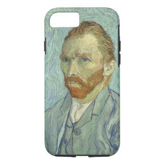 Vincent Van Gogh Self Portrait Fine Art Painting iPhone 8/7 Case