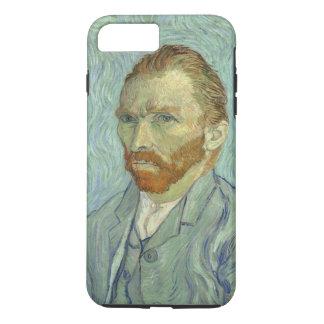 Vincent Van Gogh Self Portrait Fine Art Painting iPhone 8 Plus/7 Plus Case