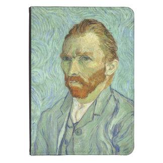 Vincent Van Gogh Self Portrait Fine Art Painting Kindle 4 Case