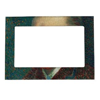 Vincent Van Gogh Self-Portrait Magnetic Frame