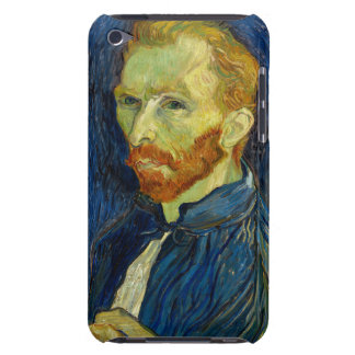 Vincent Van Gogh Self Portrait With Palette Barely There iPod Case
