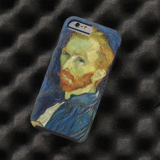 Vincent Van Gogh Self Portrait With Palette Tough iPhone 6 Case