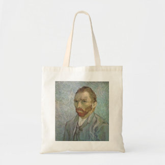 Vincent  Van Gogh Self Storage Bags
