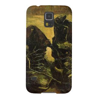 Vincent Van Gogh Shoes Galaxy Nexus Cover