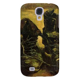 Vincent Van Gogh Shoes HTC Vivid Cover
