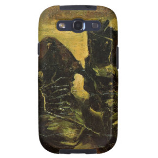 Vincent Van Gogh Shoes Galaxy SIII Case