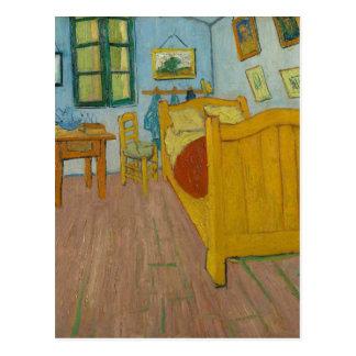 Vincent van Gogh - sitio de París Tarjetas Postales
