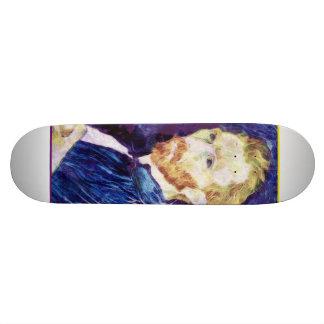 Vincent van Gogh Skate Decks