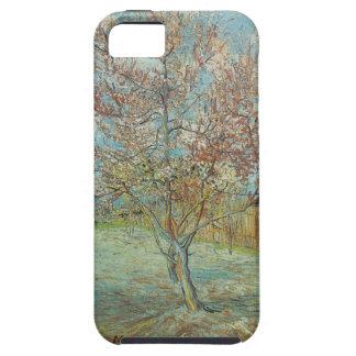 Vincent van Gogh Souvenir de Mauve Painting iPhone 5 Carcasas