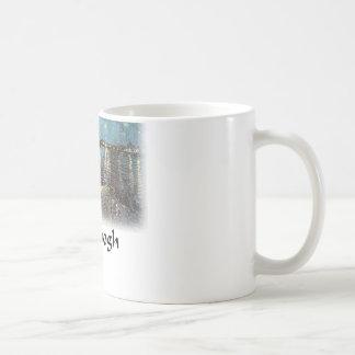 Vincent Van Gogh - Starlight Over the Rhone Coffee Mug