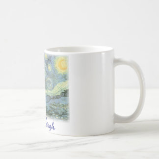 Vincent Van Gogh - Starry Night Coffee Mug