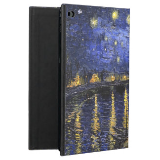Vincent Van Gogh Starry Night Over The Rhone Powis iPad Air 2 Case